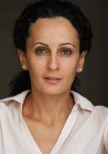 Blagica Krasa-Nikoloska